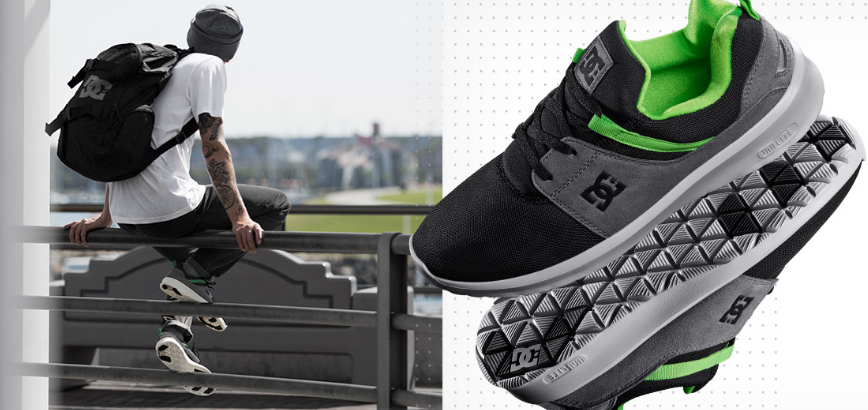 Акции DC Shoes в Котельниках